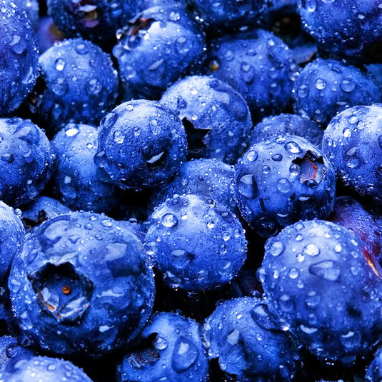 Blueberries Fight Breast Cancer