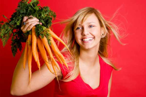 Carotenoids Reduce Breast Cancer Recurrence
