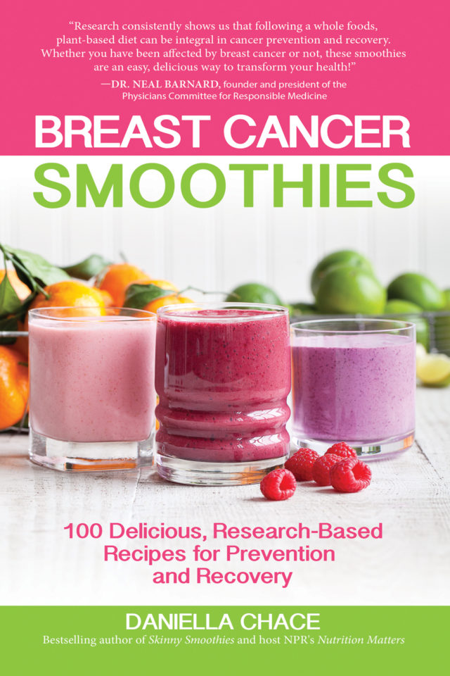 Breast cancer smoothies daniella chace ms cn breast cancer smoothies forumfinder Choice Image