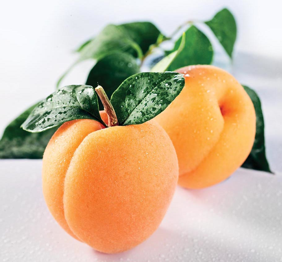 Apricots Provide Breast Cancer Protection